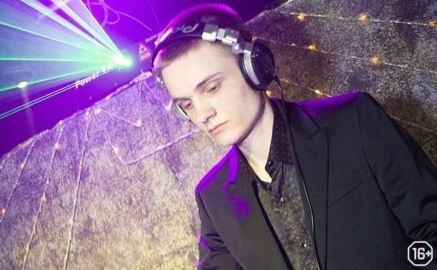 DJ Alex Mistery