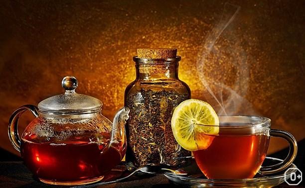 Палитра чайных ароматов