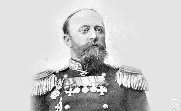 Герой Отечества – В.Ф. Руднев
