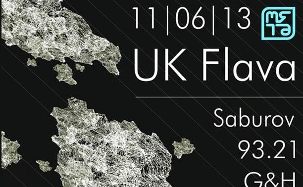 11.06 UK Flava XI
