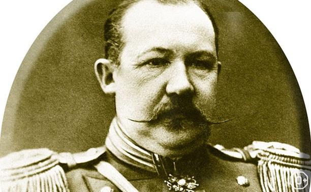 Руководители Тульского оружейного завода