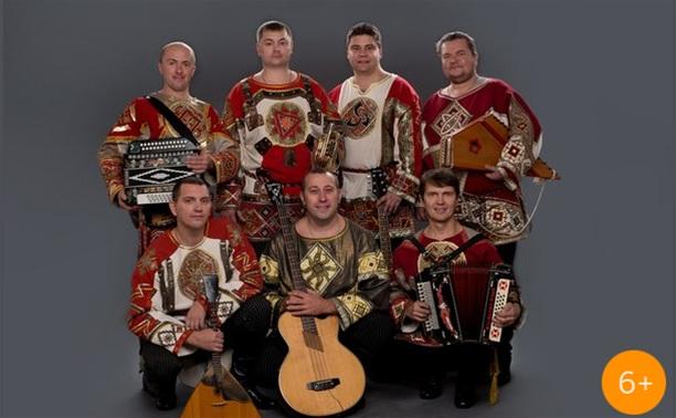 Ватага, Ансамбль народной музыки
