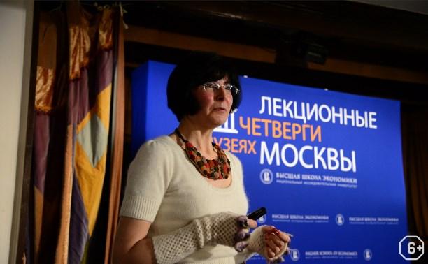 Ирина Сироткина: Толстой, психиатры и понятие душевной болезни