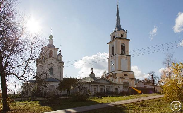Выходные в самом маленьком городе России