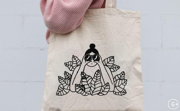 Текстиль авангарда. Печать на ткани