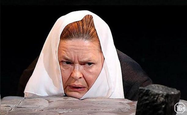 Театральная Россия. Камень