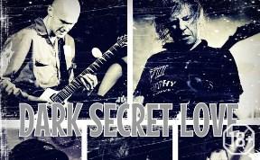 Dark Secret Love