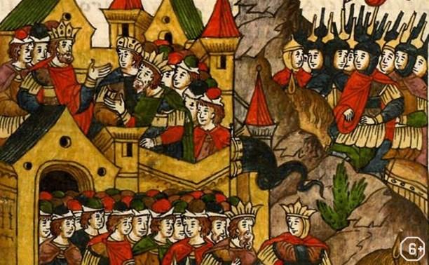 Датировка литературных памятников Куликовской битвы