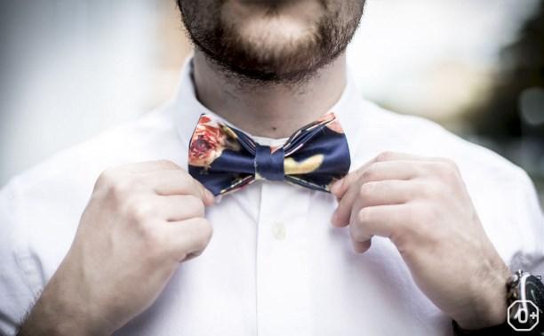 День галстуков, бабочек и бантиков