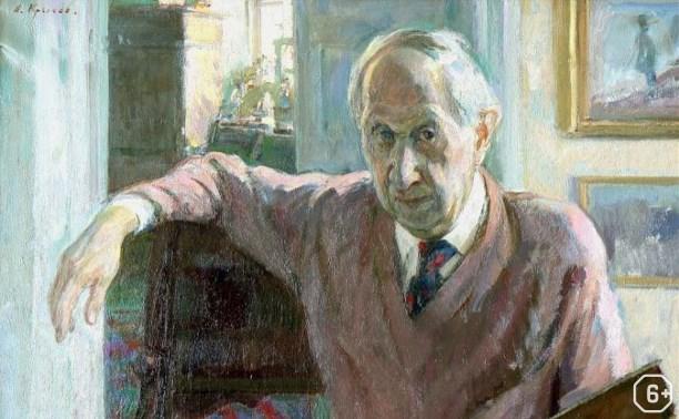Жизнь и творчество П. Н. Крылова
