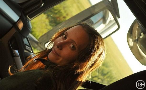 Хельта: На Байкал – автостопом