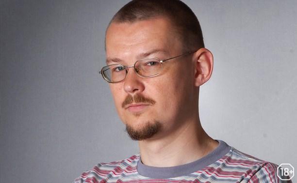 Дмитрий «Зауралыч» Тюряев