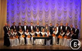 Музыка русской души