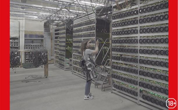 Артдокфест-2021: Crypto Rush