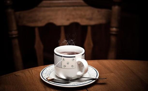 Тульская чайная церемония