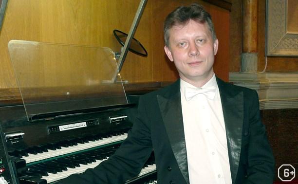 Николай Григоров