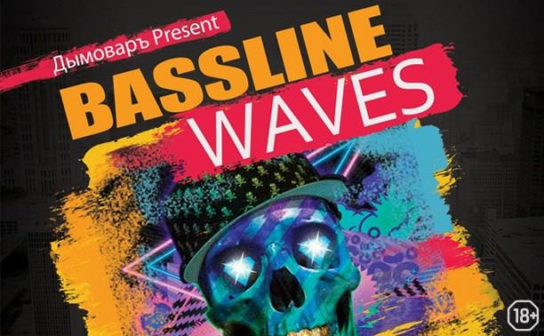 Bassline Waves