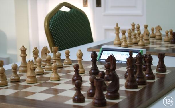 Праздничный турнир по быстрым шахматам