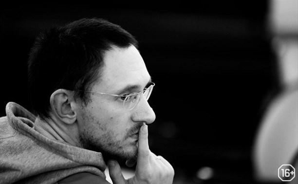 Workshop: Борис Павлович