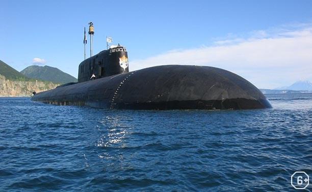 Мероприятие, посвящённое Дню моряка-подводника
