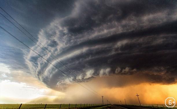 Лаборатория природы: Метеорология