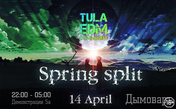 Spring Split