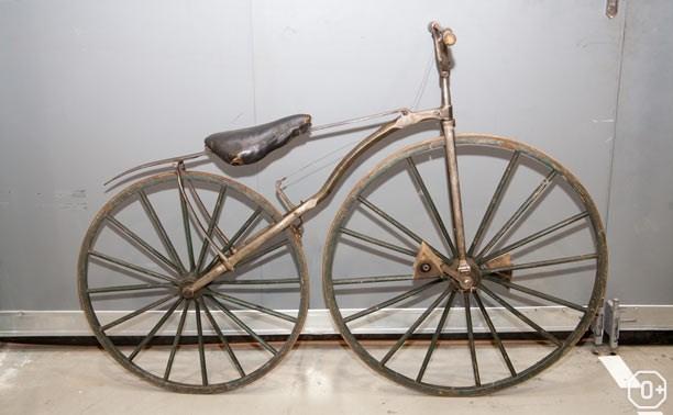Изобретая велосипед. Тула 2019