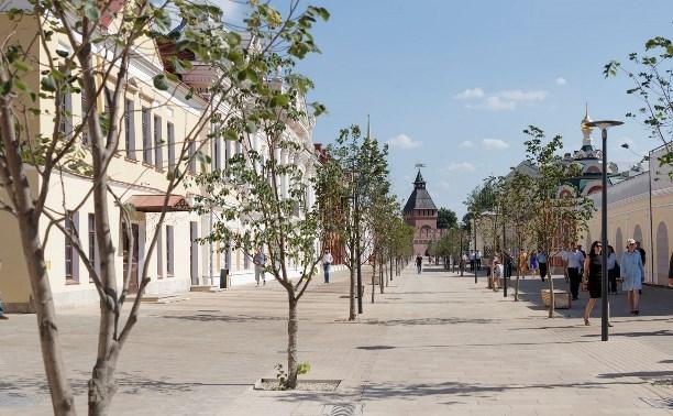 Музейный квартал: мероприятия ко Дню города