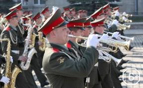 Центральный военный оркестр Минобороны РФ