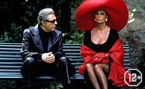 Итальянская мода в кино