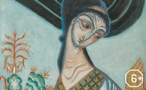 Дмитрий Стеллецкий: забытый художник Серебряного века