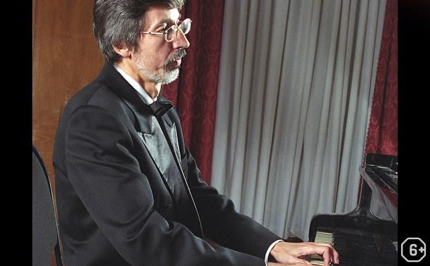 Яков Соловьёв: юбилейный концерт