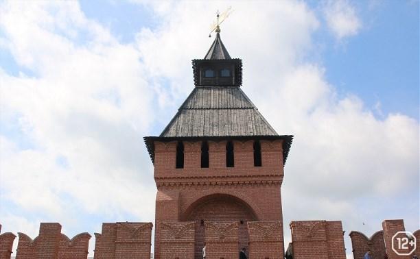 Гарнизон Тульского кремля