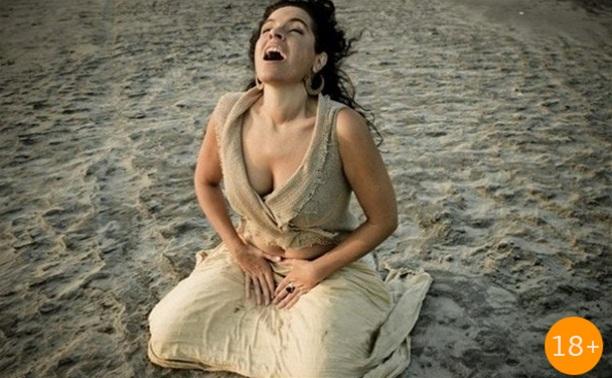 Звучание женщины: эмоциональное очищение
