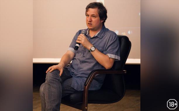 Творческая встреча с Антоном Долинным