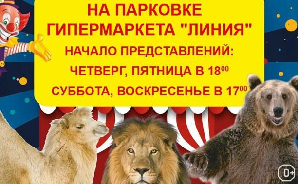 Антре Цирк