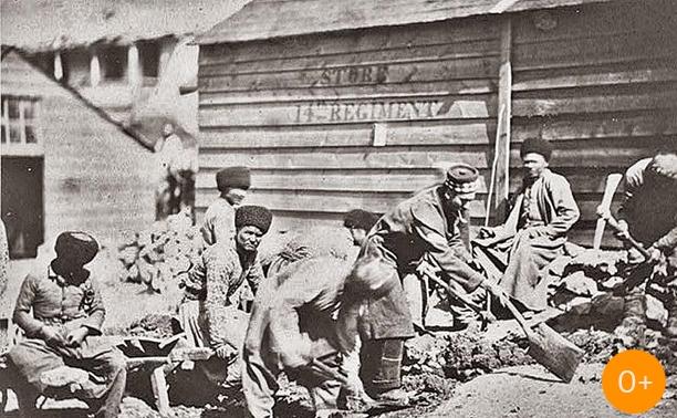 История Крыма – История России