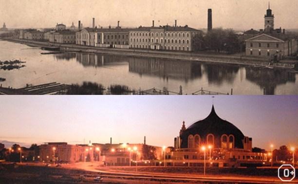 Музей оружия: 140 лет легендарной истории