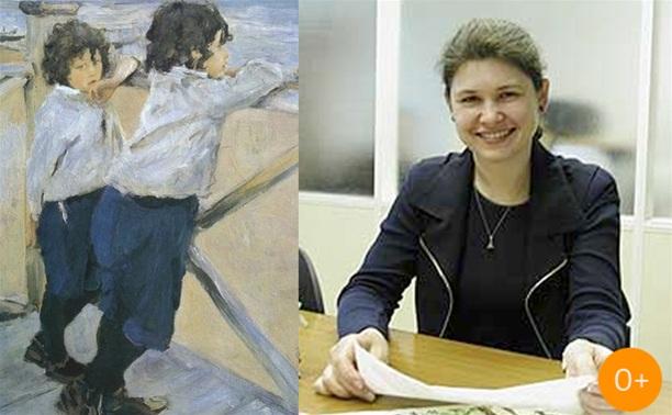 Встреча с  Литвиновой Марией Анатольевной