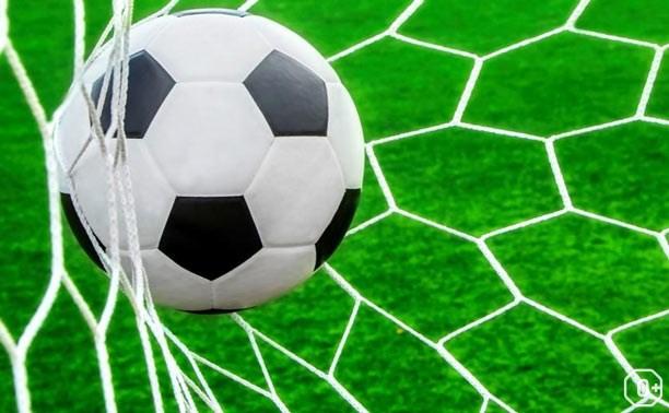 День Массового Футбола в Туле