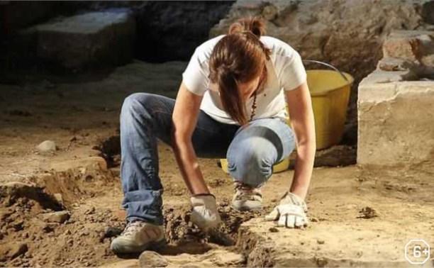 Куликово полеведение: профессия – археолог