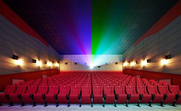 Ночь кино в «Albany»