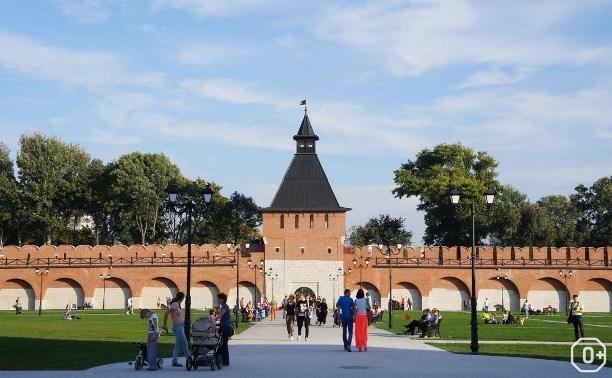 Музейная программа в честь Дня Тулы и Тульской области