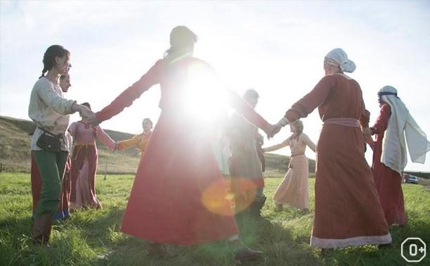 Куликово полеведение: игры по-древнеславянски