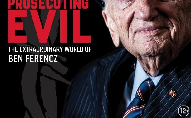МЕКФ-2019. Преследование зла: необычайный мир Бена Ференца