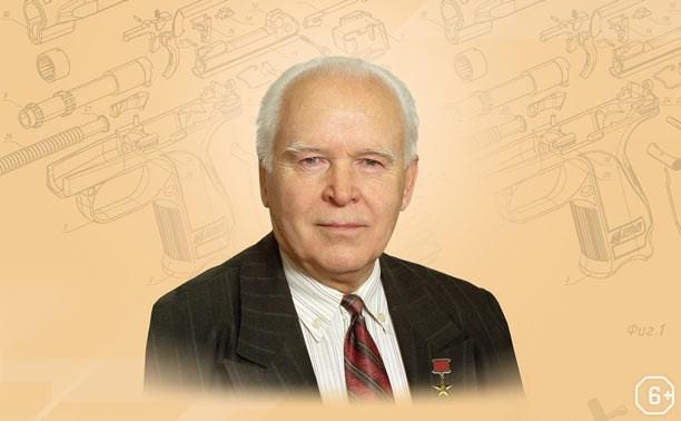Достичь и превзойти! К 90-летию конструктора В.П. Грязева