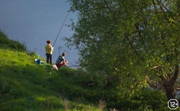 Как у Дона у реки жили-были рыбаки