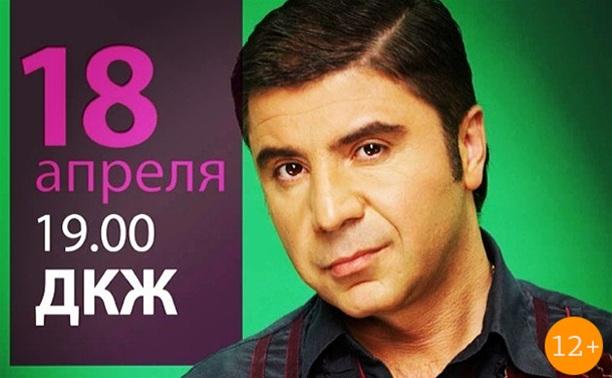 Сосо Павлиашвили в Туле