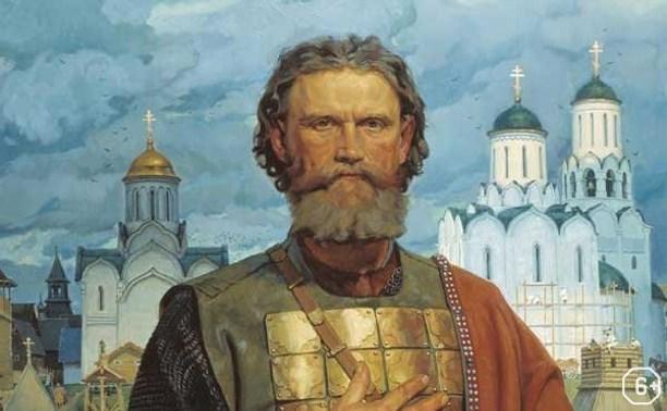 Печать Дмитрия Донского и русские страхи 14 века