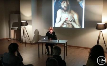 Иисус в мире искусства